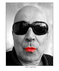 Mario Pischedda self