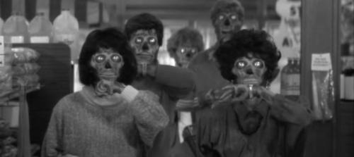 zombie from Freud e Nietzsche.com di Matteo Bordon