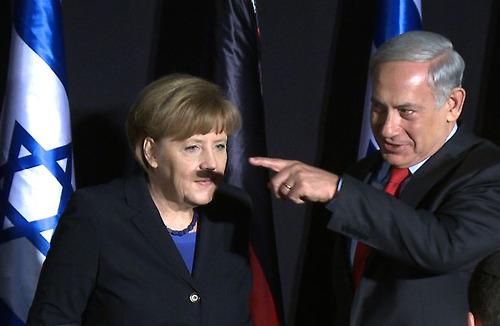 Angela Merkel e