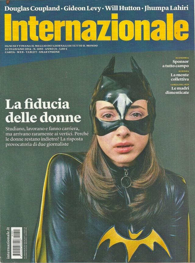 cover Internazionale n. 1055