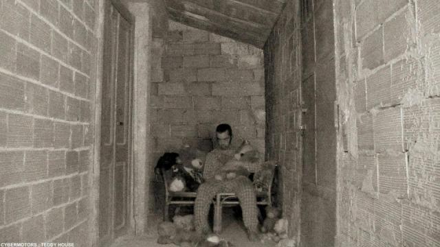 Ivan Pes self / CBM archive