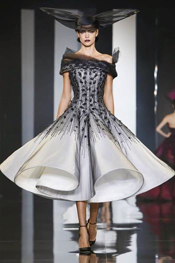 Haute Couture Week from Hans Okker