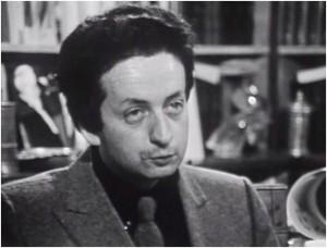 Dominique de Roux (1935-1977)