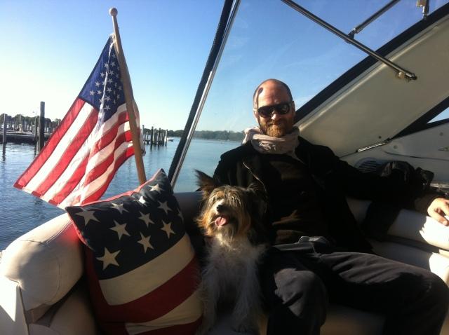 Nick Mag finalmente in USA