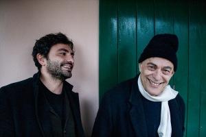 Marco Pace e Aldo Ricci ph Andrea Bucella