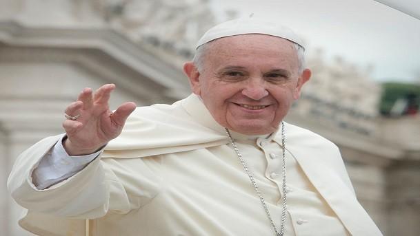 José Mario Bergoglio in arte Papa