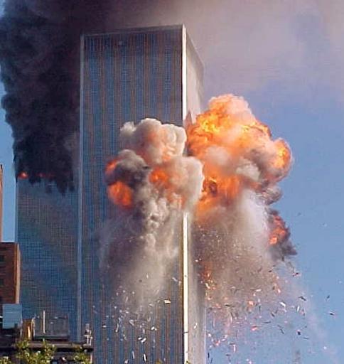 World Trade Center 11 settembre