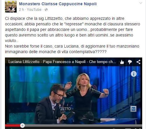 Fabio Fazio & Luciana Litizzetto