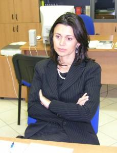 Irene Sanesi presidente della Fondazione che governerà il Nuovo Centro Pecci di Prato