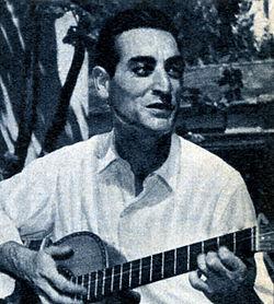 Matteo Salvatore (1925-2005)