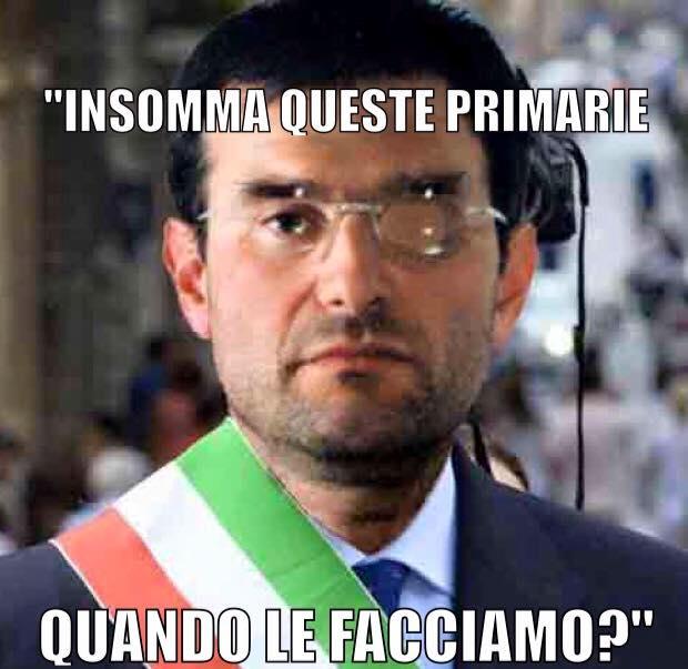 Massimo Carminati for President