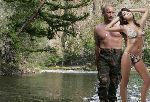 Vladimir & Martina