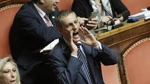 Alberto Airola senatore M5S