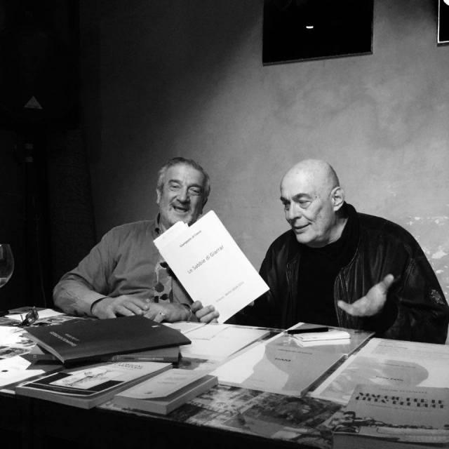 Giampaolo di Cocco e Aldo Ricci