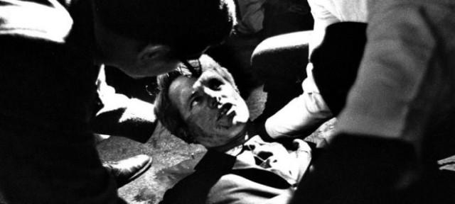 Bob Kennedy assassinio
